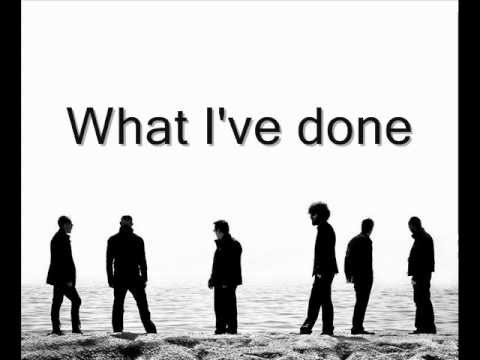What I've Done Karaoke (Linkin Park)