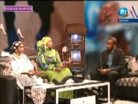 "Djibouti Artist Focus : Ibrahim ""Bey"""