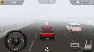 Dr. Driving 2 #5- FOG MAP UNLOCKED | Android Gameplay HD 2018 NEW UPDATE
