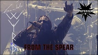 Gaahls Wyrd - From The Spear LIVE -  Inferno Metal Festival 2019