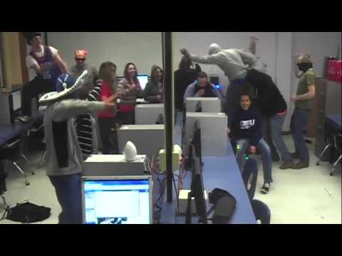 Harlem Shake (Finance II Edition)