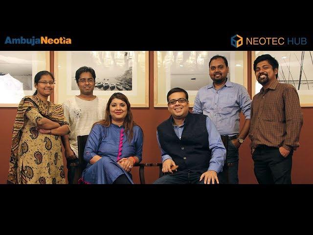 Vedic Maths |  | Neotec Hub | Ambuja Neotia