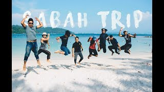 TRIP to SABAH (4 Days 3 Nights with STUDENT budget) thumbnail