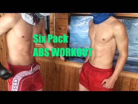 Gut Punch Abs Workout