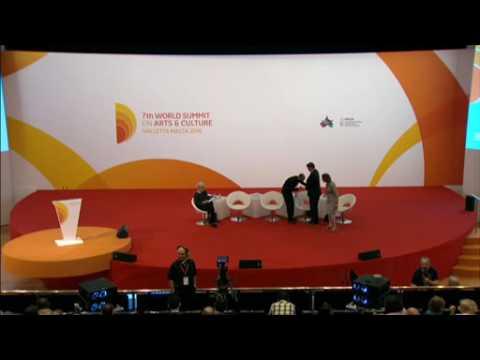 Arts Council Malta Live Stream