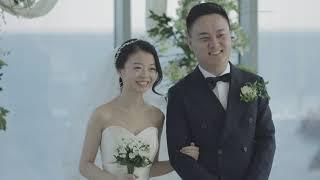 민트 레스토랑 본식 하이라이트 #제주 휘닉스파크