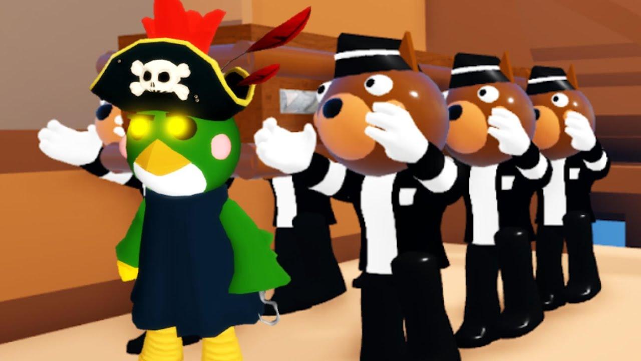 Piggy Roblox Coffin Dance Meme Compilation 23