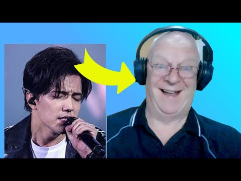 Psychologist reacts to DIMASH Insane Vocals, His First Listen! REACTION