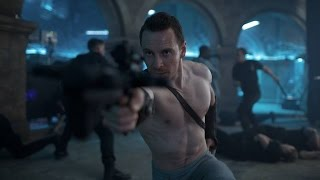 Assassin's Creed - Trailer #3 HD  Legendado [Michael Fassbender]