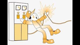 Điện áp bao nhiêu vol thì bị giật? Vì sao bạn bị điện giật?