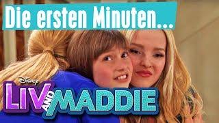 LIV & MADDIE - Die ersten Minuten aus Staffel 4 | Disney Channel