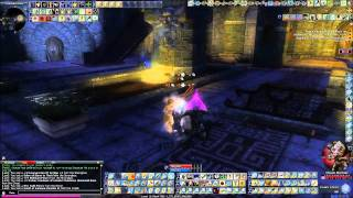 ~ Eyes of Stone Hard Solo Lv16 Brd ~ Dungeons & Dragons Online ( #DDO )