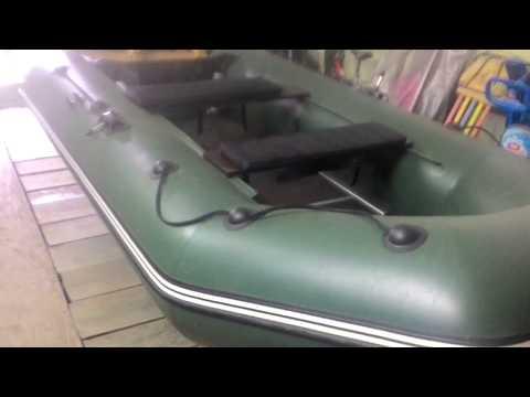 лодка вятка пм 340