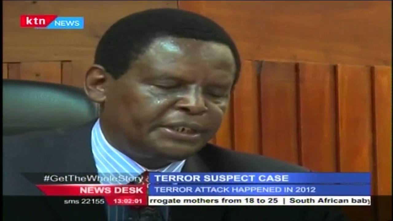 Mombasa terror suspect sentensed to death over Bella Vista bombing