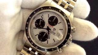 Tudor Tiger Prince Date 79260 Automatic Chrono Time for sale