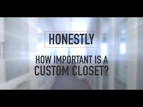 Custom Closet Design & Storage Solutions in PA & NJ - The