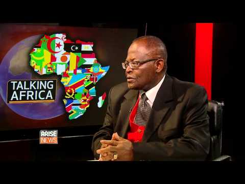 Talking Africa Arise News 17 May 2015