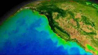 NASA  Discovering dead zones in the oceans and lakes