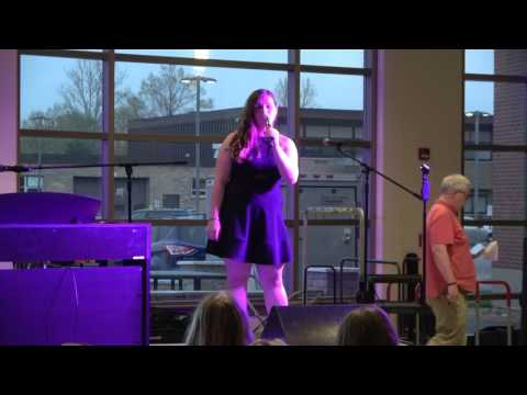 Muskego Cabaret 2017:  Young & Beautiful
