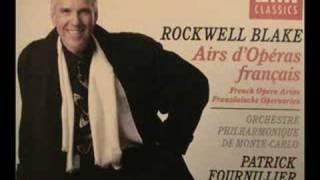 Rockwell Blake - Boieldieu - La Dame Blanche - 1993