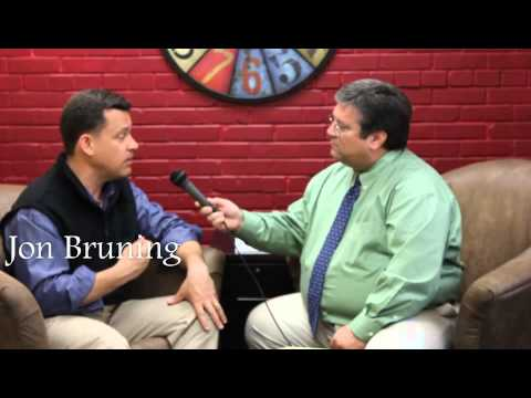 Jon Bruning Interview