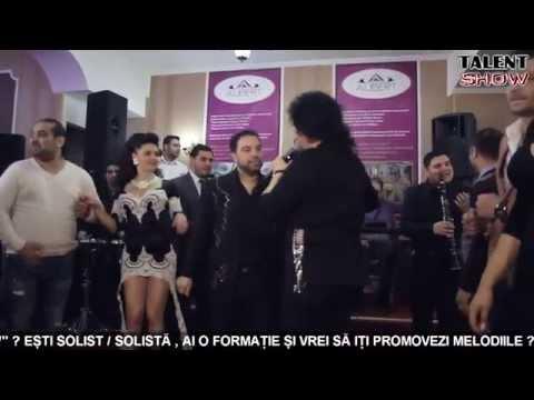 Minodora & Florin Salam - Esti numarul unu ( Talant Show )