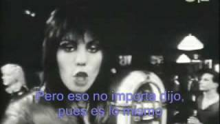i love rock and roll  subtitulado español