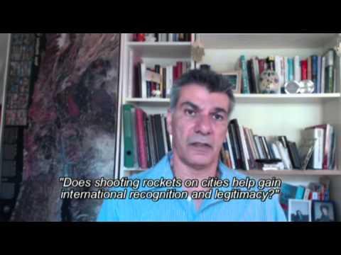 Pillar of Defense Arab Perspectives Part 2