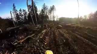 Suzuki RM65 GoPro first video