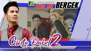 Video BERGEK TERBARU 2018 CINTA DABEL 2 | HD Quality (official music video) download MP3, 3GP, MP4, WEBM, AVI, FLV Maret 2018