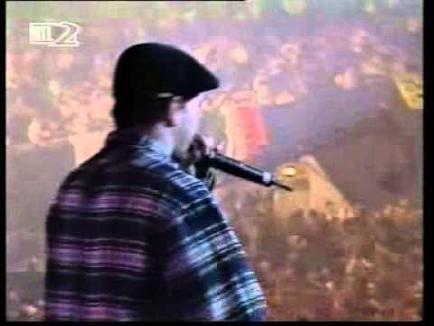 Prince Ital Joe Feat Marky Mark   United  At Bravo Supershow 95