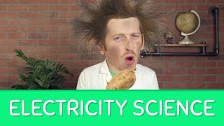 How Does Electricity Work? | ELECTRICITY Science