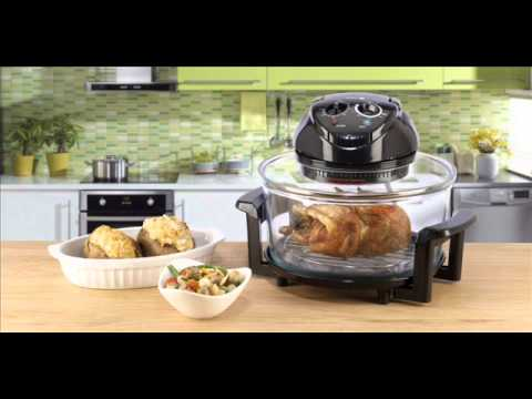 Genial Fagor 12 Qt. Halogen Tabletop Oven ; Convection Oven Tabletop, Portable  Convection Oven