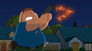 Best Of Family Guy [Peter der Rassist Part 1/3] (Deutsch/German/HD) #4