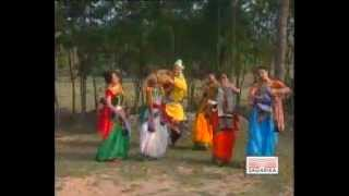 Aj Khela Bhangar Khela - Dance with Tagore Song