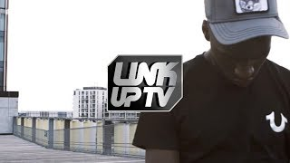 Nujax - Loverman [Music Video] | Link Up TV