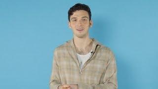 Lauv | 17 Favorite Things Video