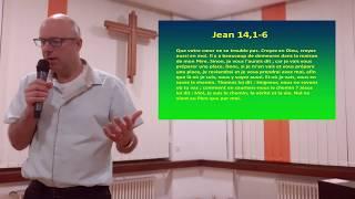 Pasteur Rico Trottmann - Face Aux Géants - LA CRISE / Dim. 22 Mars 2020