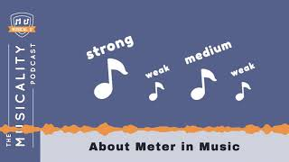 About Meter in Music