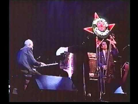 Rubén González - Buena Vista Social Clube - Heineken Concerts 99