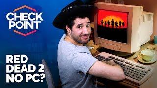 "RED DEAD 2 NO PC, XBOX E NINTENDO ""NAMORANDO"", SUMMER SALE E DATA DE LIFE IS STRANGE 2 - Checkpoint"