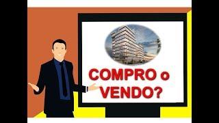 Inmuebles: es momento de Comprar o Vender? /Analisis a traves del TCR