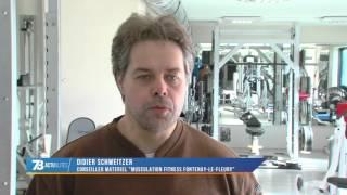 Villepreux : polémique autour d'une salle de sports