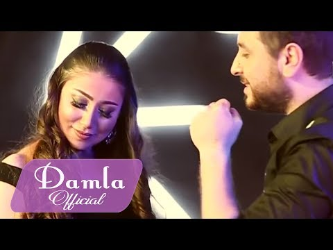 Damla Ft Nurlan Tehmezli - Inanan Deyilem 2016 ( Music )