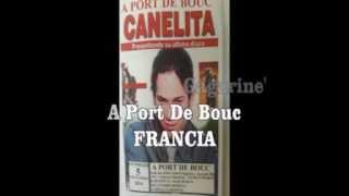 Canelita presenta su nuevo álbum en Francia 2014