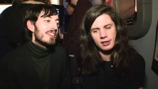 The Horrors At NME Awards 2014 -