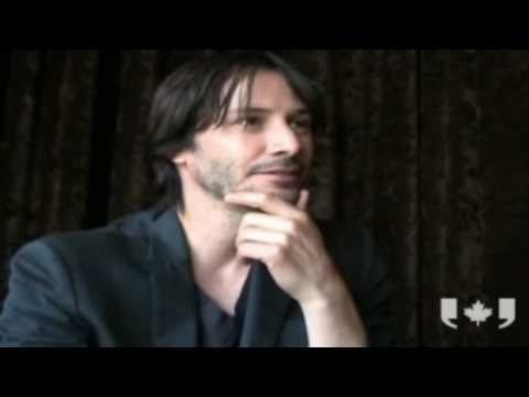 The Canadian Press Keanu Reeves Interview Toronto 'Henry's Crime'