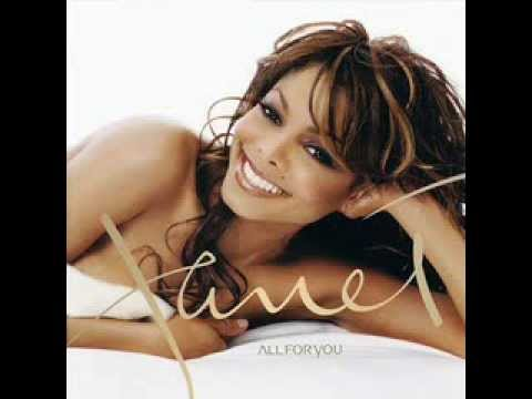 Janet Jackson - China Love (Instrumental)