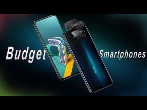 Top 10 Best Budget Smartphones 2018 !!!