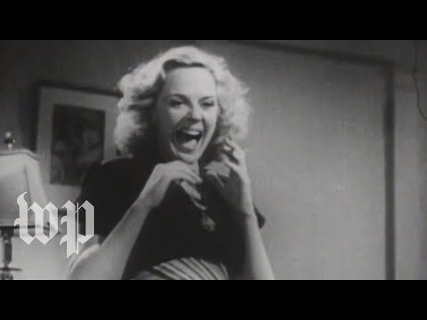 A 1934 propaganda film about marijuana, updated to scare parents about social media